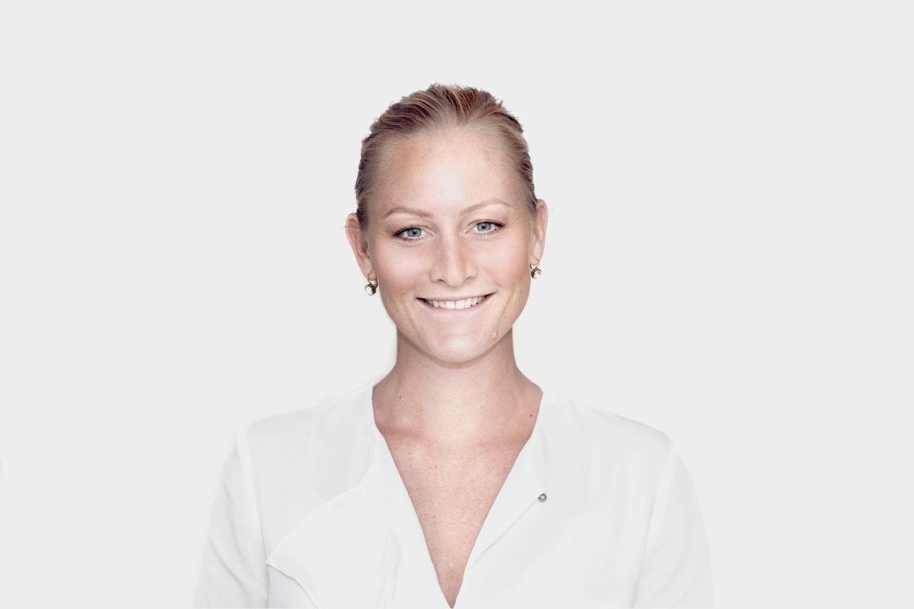 Malin Holsner - Telness