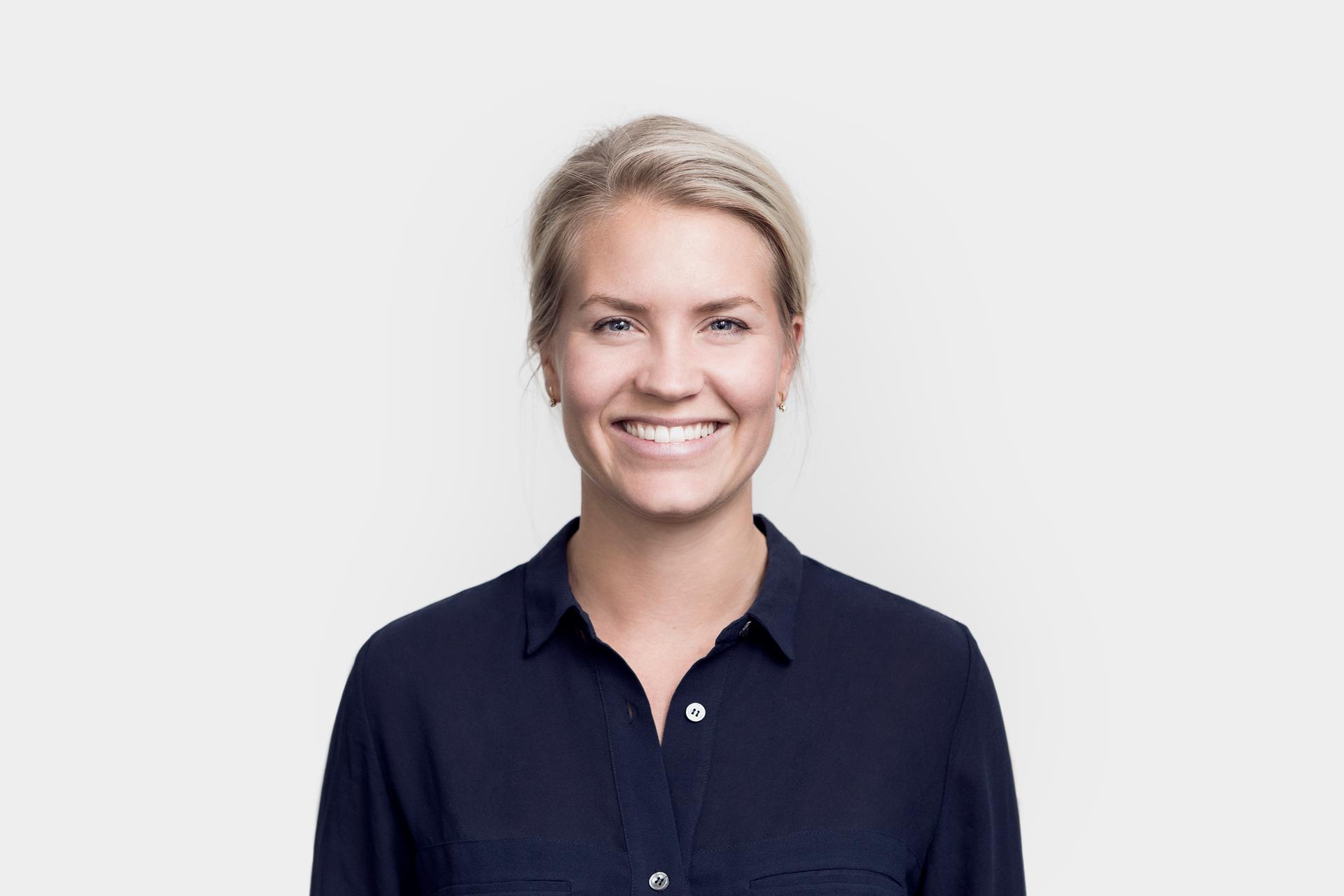 Martina Klingvall CEO & co-founder Telness.se