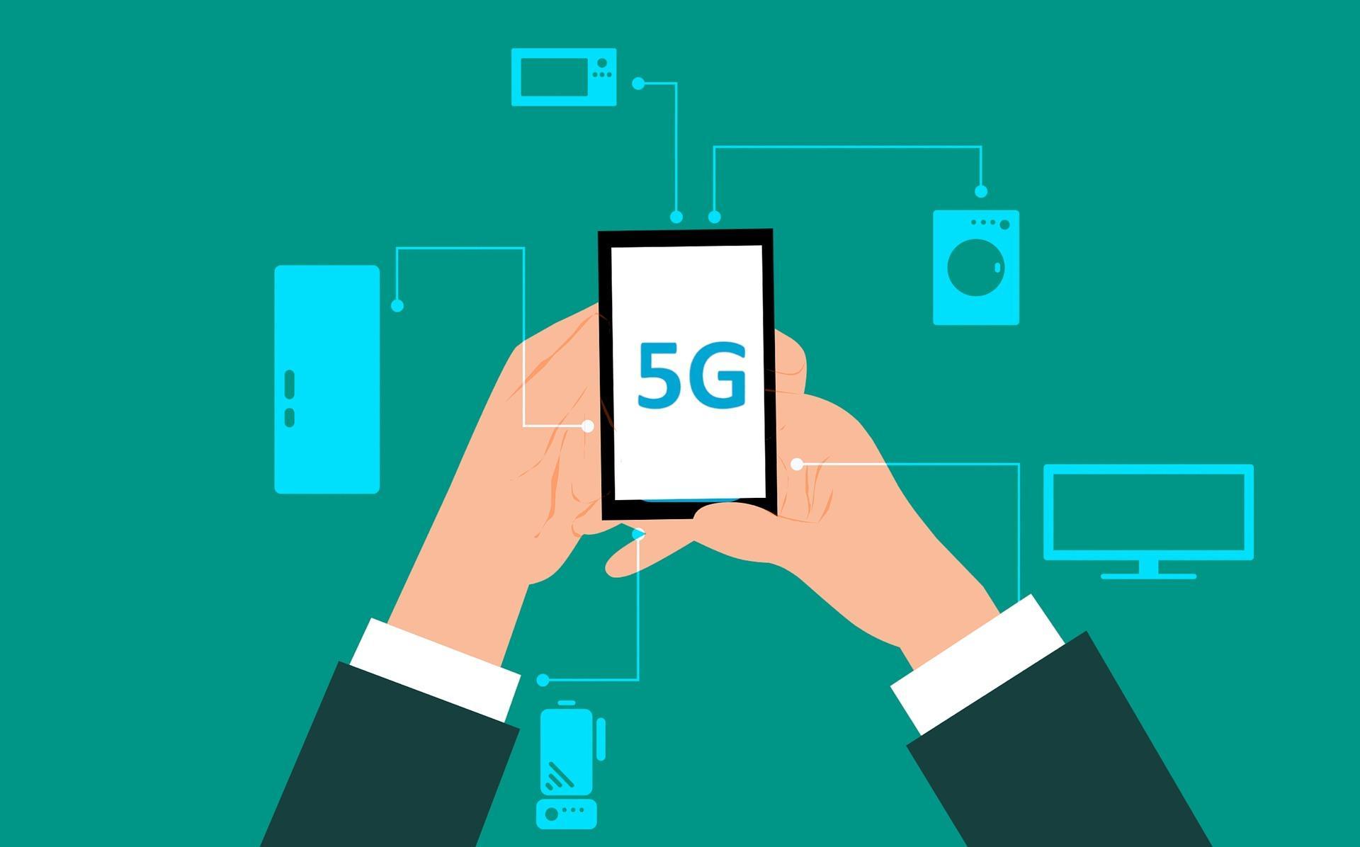 5G fördelar och nackdelar
