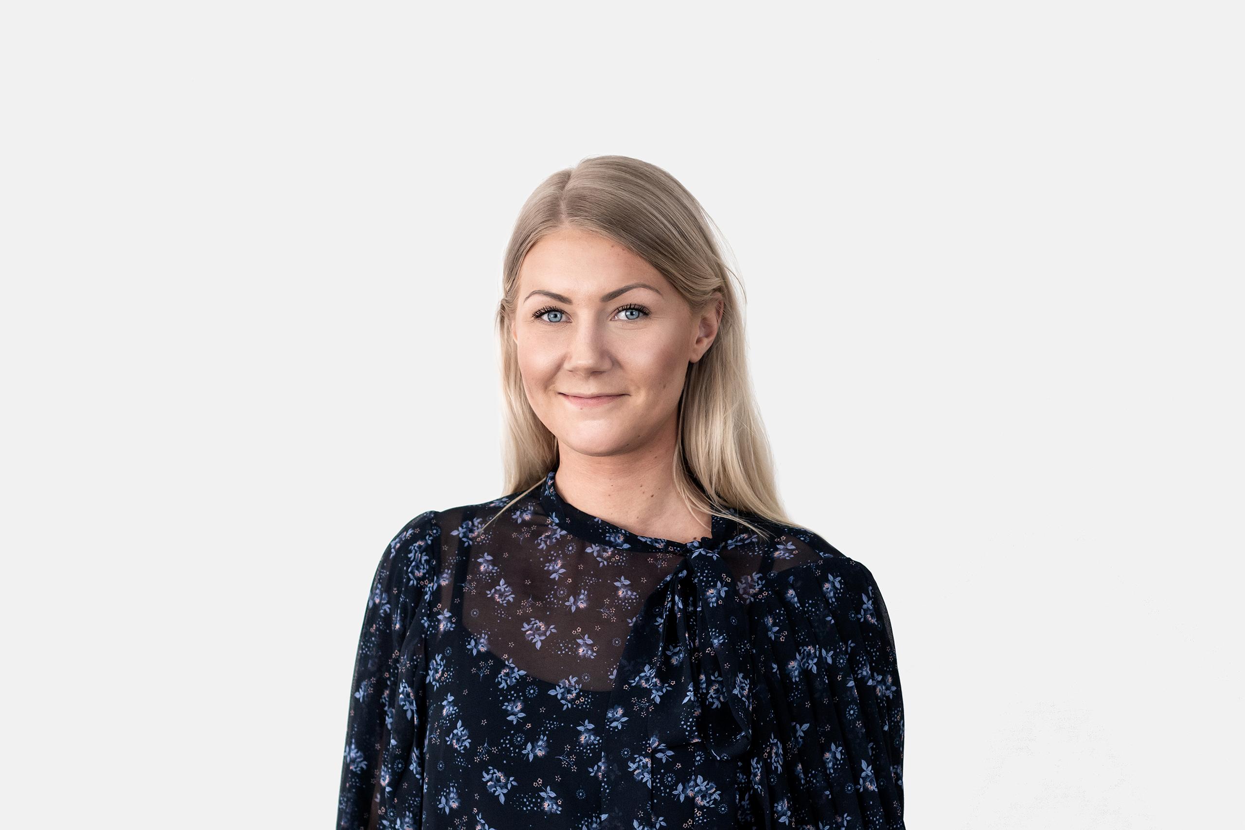 Saga Andersson - Telness