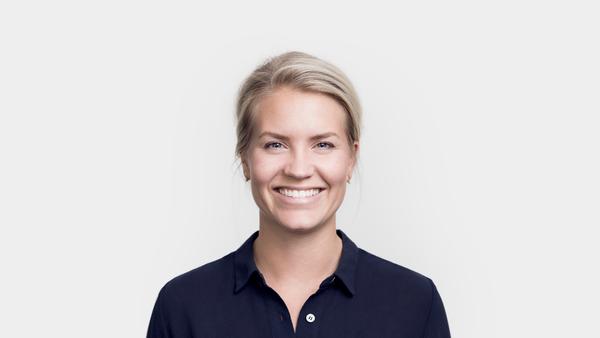 Martina Klingvall, grundare & VD på Telness