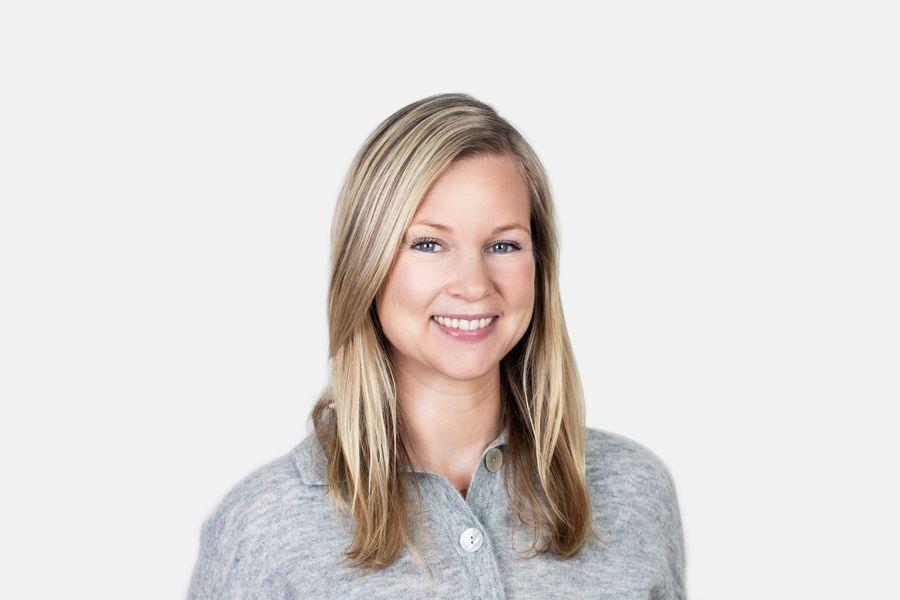 Camilla Bergqvist - Telness