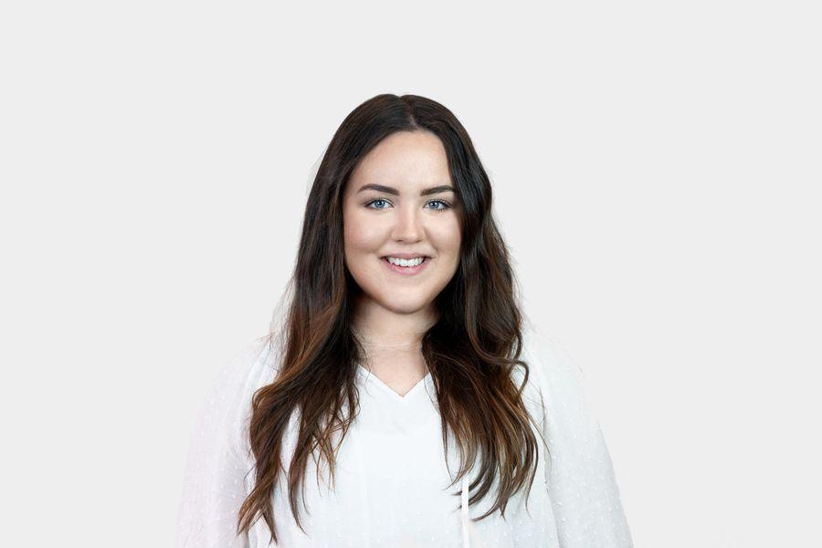 Julia Hellkvist - Telness