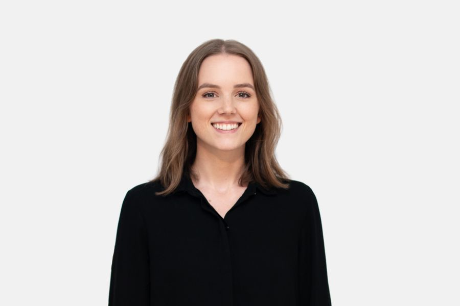 Alva Rydberg, Designer och Developer på Telness